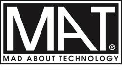 MAT - Mad About Technology