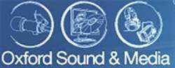 Oxford Sound & Media