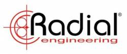 Radial Engineering Ltd