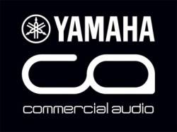 Yamaha Commercial Audio Systems