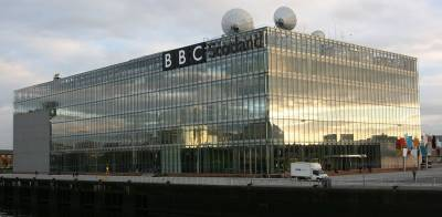 At the BBC's master control facility in Glasgow, there is no staff. An IP feed management system from Zixi is used instead.