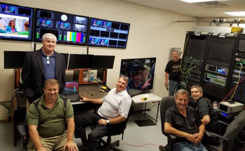 At WRAL, ATSC 3 0 Is On The Air - The Broadcast Bridge