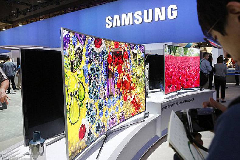 Last year's 4K CES demonstrations. Sinclair Broadcast and others will host an ATSC 3.0 UHD live broadcast at this year's show.