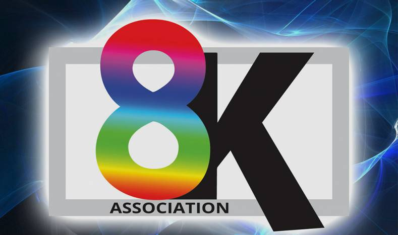 The 8K Association was formed by TV makers around CES 2019 but Sony and LG have yet to join.