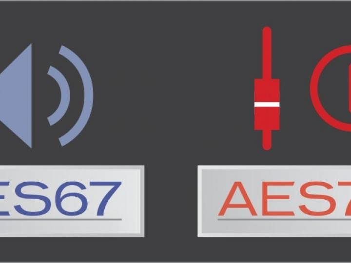 AES67 enables audio over IP regardless of brand. AES70 provides a rudimentary control standard for IP systems. Image: Courtesy Wheatstone.