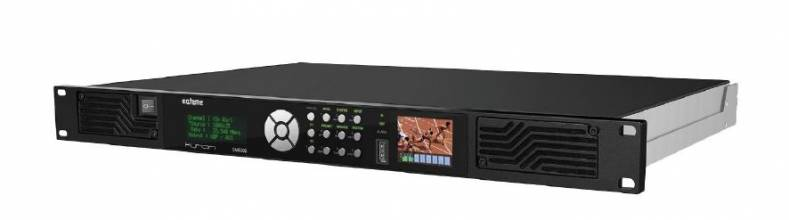 ATEME Kyrion CM5000 encoders stream thousands of hours of sporting events worldwide.