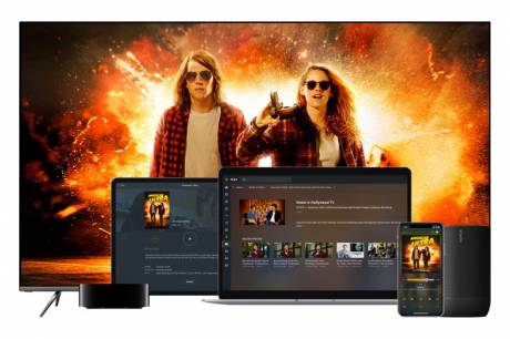 The launch of a free ad-supported service by Plex TV exemplifies a trend towards AVoD for monetizing less popular content during 2020.