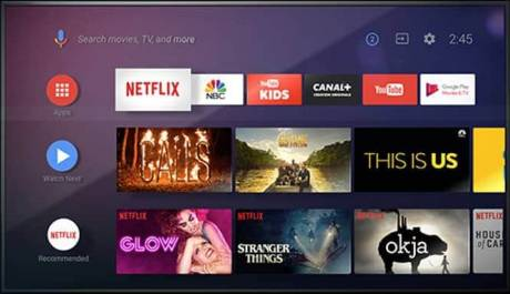 Android TV is gaining traction among video service providers.
