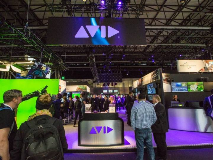 It was a busy IBC for Avid with new product introductions and new Alliance Partner announcements