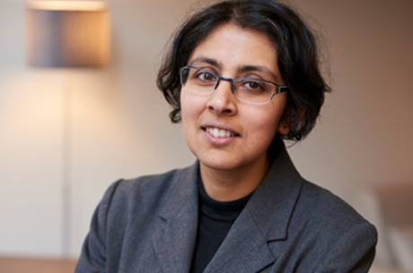 Broadpeak's VP Marketing Nivedita Nouvel is a champion of multicast ABR.