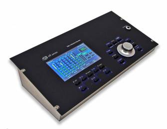 The new CB Electronics TMC-1 S6, the Avid S6 version of the company's popular TMC-1 monitor controller.