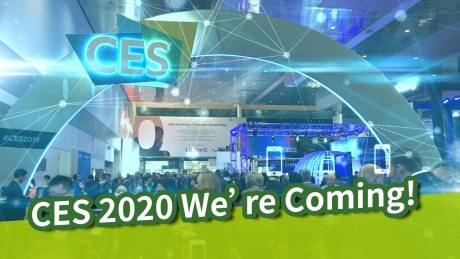 The annual Consumer Electronics Show (CES) in Las Vegas has become an increasingly important show piece for video technology.
