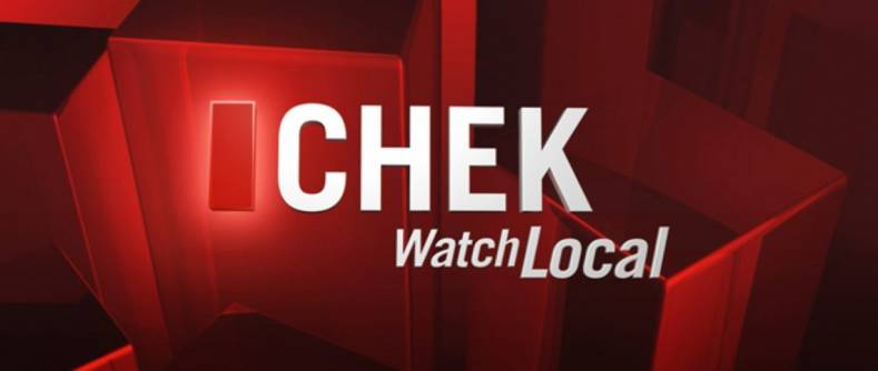 CHEK-TV is now using the latest version of the Octopus newsroom computer system in Victoria, British Columbia.