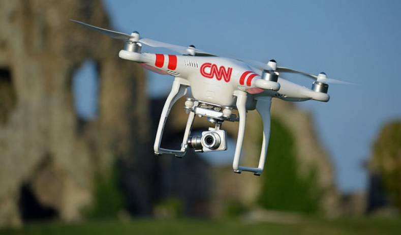Drone privacy and security are becoming major concerns.