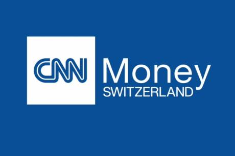 CNNMoney Switzerland is the first nationwide TV channel dedicated to business news for and about Switzerland
