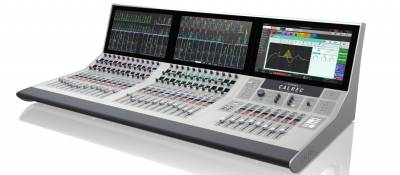 "Calrec Audio has rebranded its Callisto audio console with the name ""Summa,"" which now includes the new processor core."