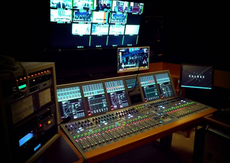 Hong Kong's largest provider of cable television services now owns five Calrec Artemis consoles.