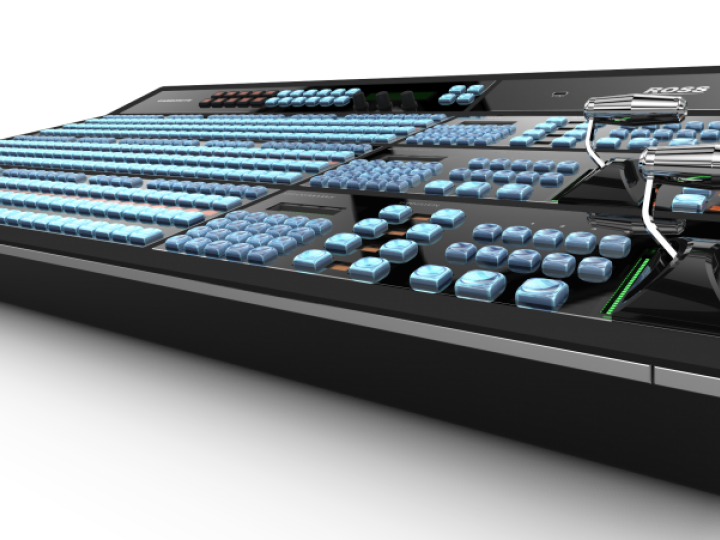 Production switchers Carbonite and Acuity deliver AIMS-compliant support for SMPTE ST 2110 and ST 2022-6.