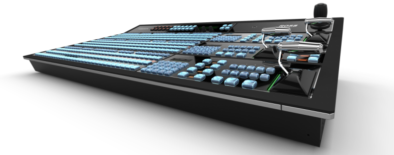 Ross Video's Carbonite production switcher supports ST 2110