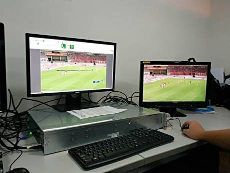ChyronHego VirtualPlacement for Shanghai Media Group
