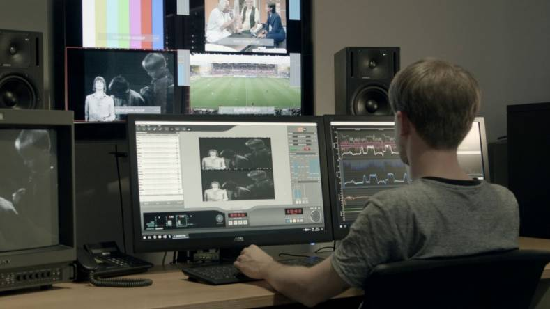 Cube-Tec has three content migration solutions. One each for audio, video and the latest, film.