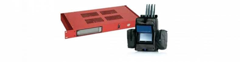 DVEO H.264 mobile encoder transmits HD video from camera to studio via one or more cellular links.