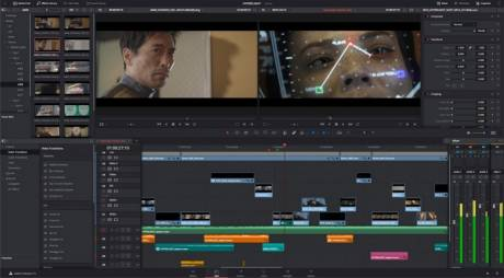 With version 15.2 DaVinci Resolve gets valuable new tools for both video and audio editing.