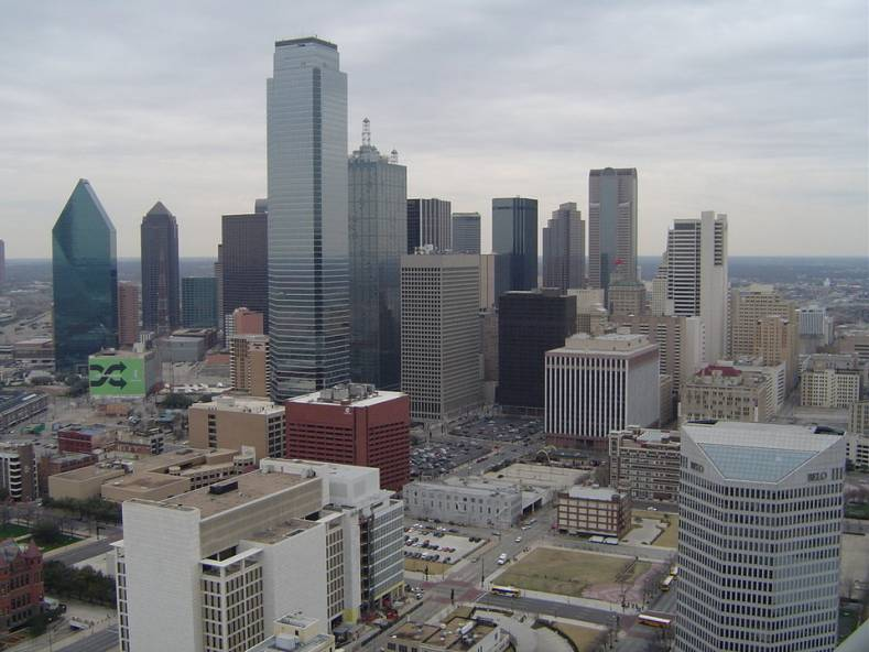Dallas, TX becomes the next city to try ATSC 3.0 technology.