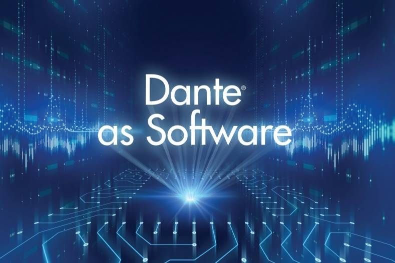 Dante can now be deployed in products where either the price point or form factor made integrating dedicated Dante hardware challenging.