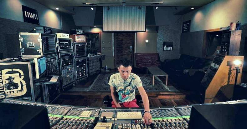 Focusrite Chosen for New 23dB Productions Studio in New