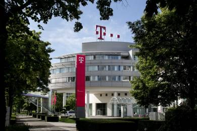 "Deutsche Telekom is undercutting pay TV rivals in Germany such as Sky Deutschland with its mobile and also cut price ""IPTV Lite"" packages."