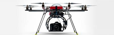 Drone pricing is closely tied to load capacity, flight time and maneuverability.