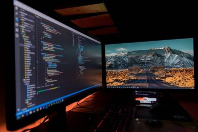 The tools for post and production get ever better. See the predictions for 2019. Image: Fotis Fotopoulos - Unsplash