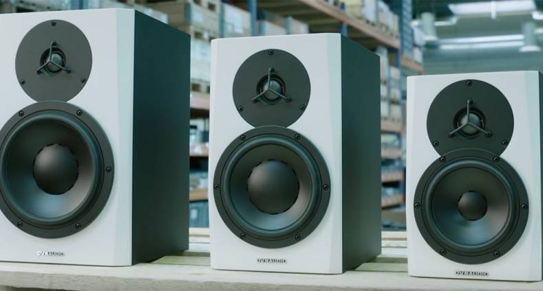 Dynaudio Shows LYD Professional Audio Monitors at AES - The ...