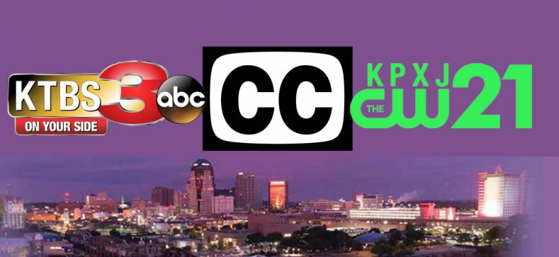 Shreveport TV duopoly automates live closed captioning for greater accuracy and compliance.