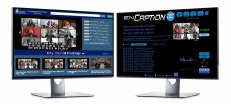 New agreement brings Cablecast platforms together with machine learning-powered enCaption systems for cost-effective workflows.