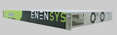 Up to six DTTCaster units are housed in ENENSYS's HDc chassis.
