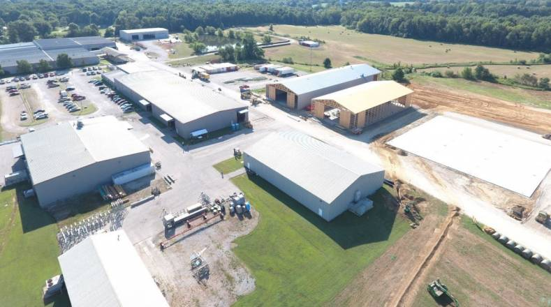 ERI Expands Manufacturing Facility - The Broadcast Bridge