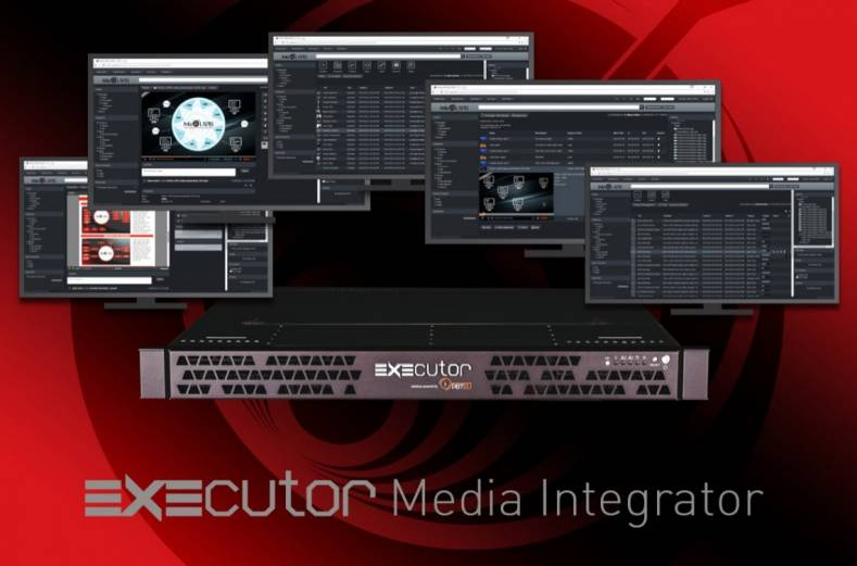 PlayBox Technology EU's EXEcutor and SubtitleNext solutions will be on display at IBC2017.