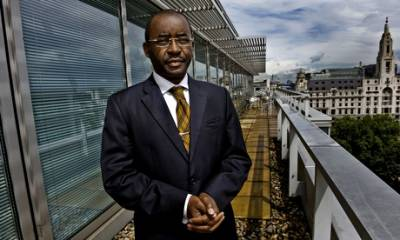 Econet founder and executive chairman Strive Masiyiwa has helped drive mobile and pay TV expansion across Sub Saharan Africa.