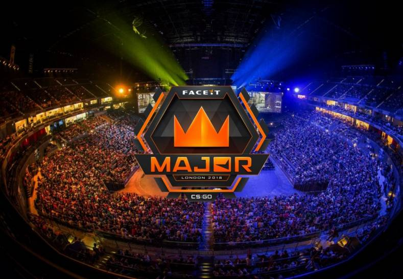 In February FaceIt produced the