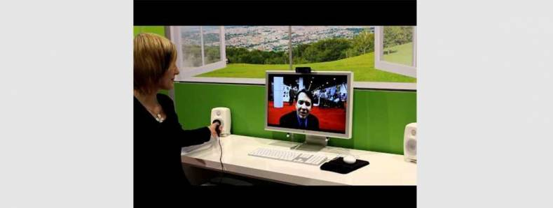Fraunhofer IIS has been demonstrating its real-time MPEG-H Audio Encoder System at industry trade shows for the past year.