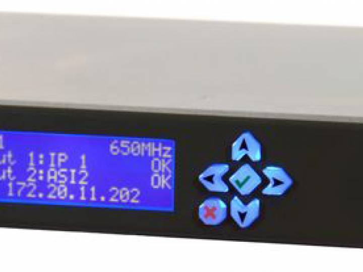 New Hearst Television transmitters for repack will include GatesAir's new ATSC 3.0-ready Maxiva XTE exciter.