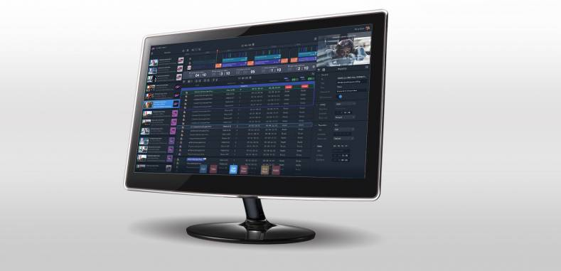 Eurosport chose GV AMPP Playout, Grass Valley's newly launched application suite for its Agile Media Processing Platform.