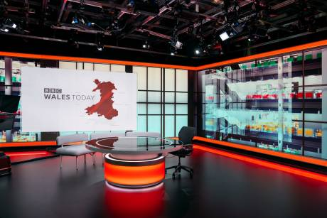 BBC Wales will benefit from future-ready production and broadcast capability that can easily evolve with its changing needs.