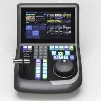 Latest LiveTouch at NAB.
