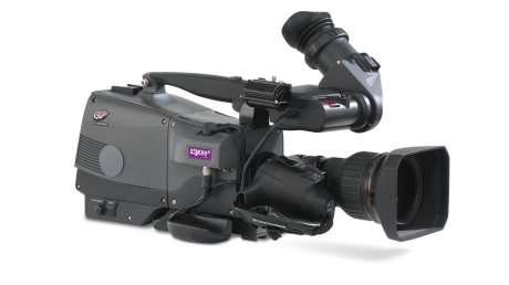 Grass Valley cameras are central to Sky Italia's investment in future-ready studio capability.