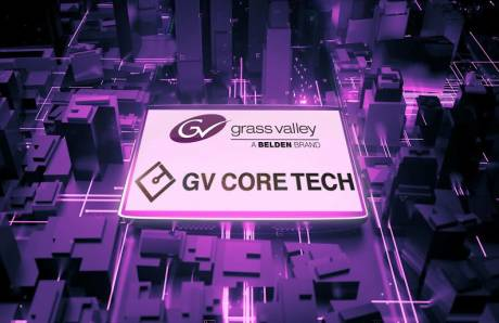 Grass Valley will leverage its substantial R&D resources to enable its customers to survive and thrive in a dynamically evolving mediascape.