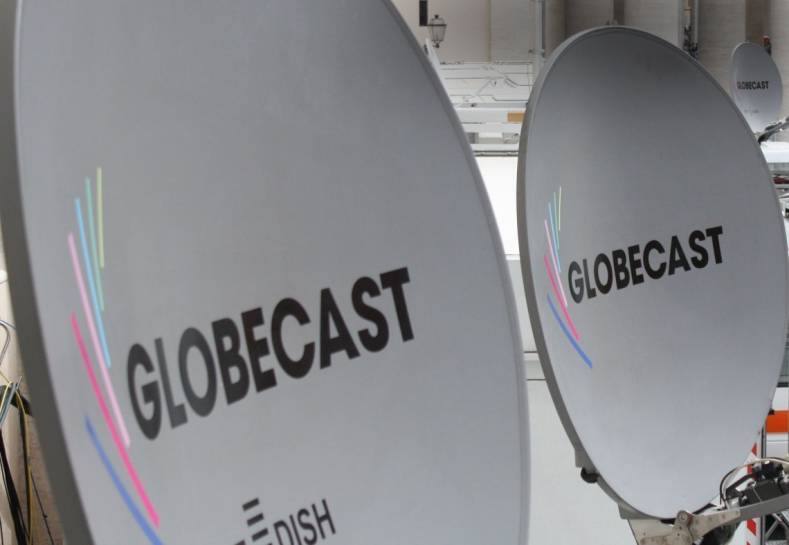 Globecast used ​Evertz' 3480TXE software platform for cross-continent transmission of multiple contribution signals for tournaments.