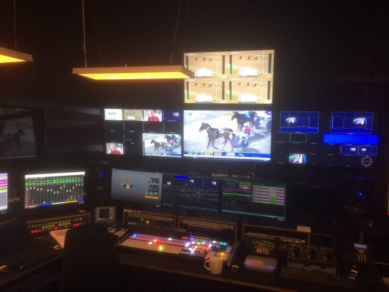HDR Denmark employs Nevion equipment for IP-based remote-production